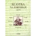 KLASYKA NA FORTEPIAN. CZĘŚĆ II Jacek Biskupski