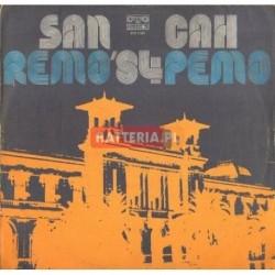 SAN REMO '84 [płyta winylowa używana]