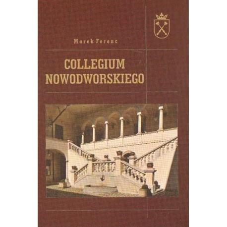 COLLEGIUM NOWODWORSKIEGO Marek Ferenc
