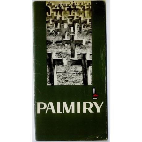 PALMIRY [antykwariat]