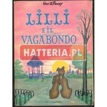 LILLI E IL VAGABONDO [antykwariat]