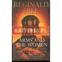 Reginald Hill ARMS AND THE WOMEN [antykwariat]