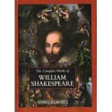 THE COMPLETE WORKS OF WILLIAM SHAKESPEARE [antykwariat]