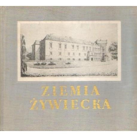 Jan Skarbowski, Jerzy Skórnicki (red.) ZIEMIA ŻYWIECKA [antykwariat]