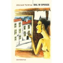 Julian Tuwim BAL W OPERZE (4)