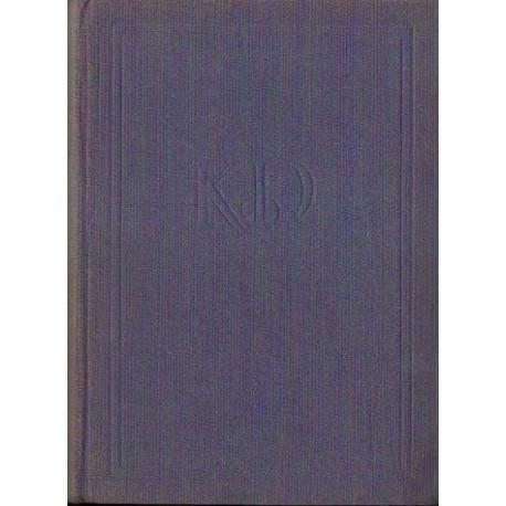Karol Dickens PRZYGODY OLIWERA TWISTA [antykwariat]