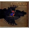 Andrzej Braun CONRAD - DOTKNIĘCIE WSCHODU [antykwariat]
