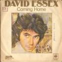 David Essex COMING HOME [płyta winylowa używana]
