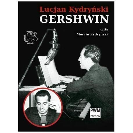 Lucjan Kydryński GERSHWIN [audiobook]