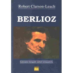 Robert Clarson-Leach BERLIOZ