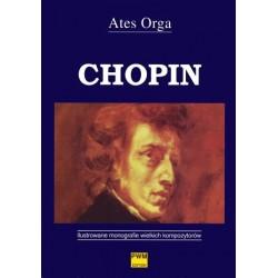 Ates Orga CHOPIN