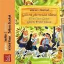 Tatiana Stachak GITARA PIERWSZA KLASA [1 CD]