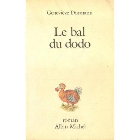 Genevieve Dormann LE BAL DU DODO [antykwariat]
