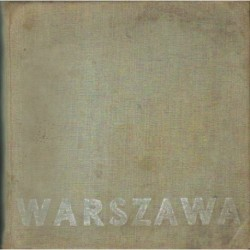 Edmund Kupiecki (red.) WARSZAWA. KRAJOBRAZ I ARCHITEKTURA [antykwariat]