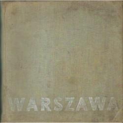Edmund Kupiecki WARSZAWA. KRAJOBRAZ I ARCHITEKTURA [antykwariat]