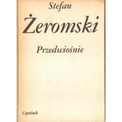 Stefan Żeromski PRZEDWIOŚNIE [antykwariat]