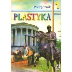 Stanisław K. Stopczyk PLASTYKA. PODRĘCZNIK DLA KL. 1 GIMNAZJUM [antykwariat]
