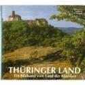 Gunter Gerstmann THURINGER LAND. EIN BILDBAND VOM LAND DER KLASSIKER [antykwariat]