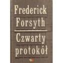 Frederick Forsyth CZWARTY PROTOKÓŁ [antykwariat]