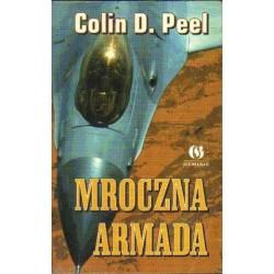 Colin D. Peel MROCZNA ARMADA [antykwariat]