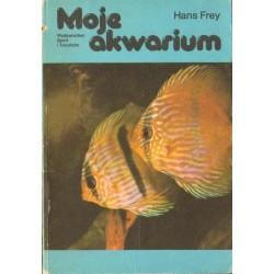 Hans Frey MOJE AKWARIUM [antykwariat]