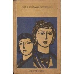 Pola Gojawiczyńska DZIEWCZĘTA Z NOWOLIPEK [antykwariat]
