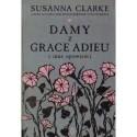 Susanna Clarke DAMY Z GRACE ADIEU I INNE OPOWIEŚCI [antykwariat]