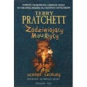 Terry Pratchett ZADZIWIAJĄCY MAURYCY I JEGO UCZONE SZCZURY [antykwariat]