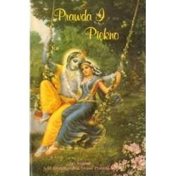 Śri Śrimad A. C. Bhaktivedanta Swami Prabhupada PRAWDA I PIĘKNO [antykwariat]