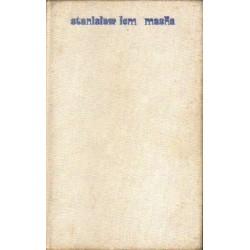 Stanisław Lem MASKA [antykwariat]
