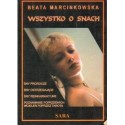 Beata Marcinkowska WSZYSTKO O SNACH [antykwariat]
