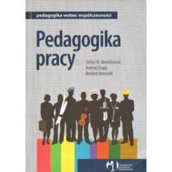 Stefan M. Kwiatkowski i in. PEDAGOGIKA PRACY [antykwariat]