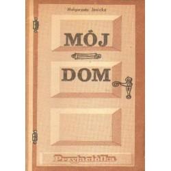 Małgorzata Janicka MÓJ DOM [antykwariat]