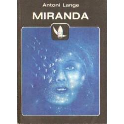 Antoni Lange MIRANDA [antykwariat]