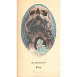 Jan Dobraczyński EWA [antykwariat]