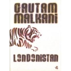 Gautam Malkani LONDONISTAN