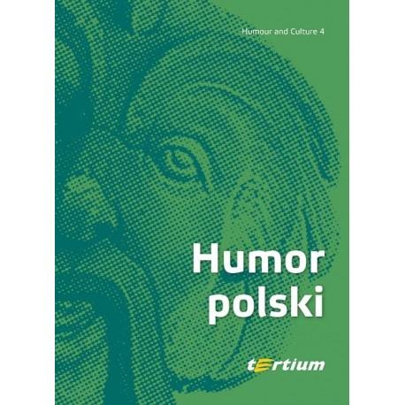 HUMOUR AND CULTURE 4: HUMOR POLSKI [HAC4]