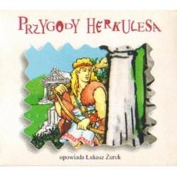 Ryszard Sadaj PRZYGODY HERKULESA [opowiadanie audio]