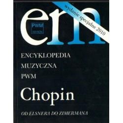 CHOPIN. OD ELSNERA DO ZIMERMANA. WYDANIE SPECJALNE