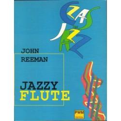 John Reeman JAZZY FLUTE