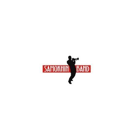 Samokhin Band SAMOKHIN BAND [1 CD]