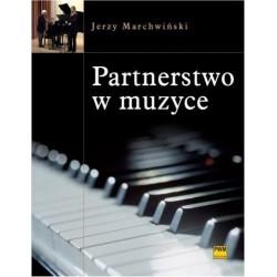 PARTNERSTWO W MUZYCE Jerzy Marchwiński
