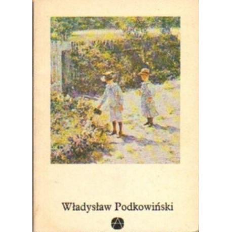 Władysław Podkowiński [antykwariat]