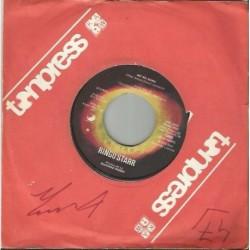 Ringo Starr NO NO SONG / SNOOKEROO [płyta winylowa używana]