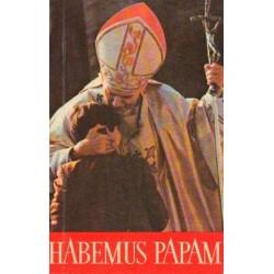 HABEMUS PAPAM [antykwariat]