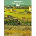 THE ILLUSTRATED REFERENCE BOOK OF ART [antykwariat]