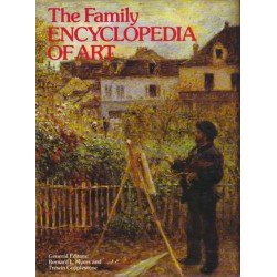 THE FAMILY ENCYCLOPEDIA OF ART [antykwariat]