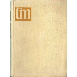 Tomasz Mann LISTY 1937-1947 [antykwariat]