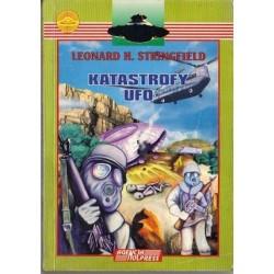 Leonard H. Stringfield KATASTROFY UFO. CZ. 1 [antykwariat]