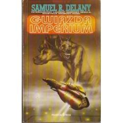 Samuel R. Delany GWIAZDA IMPERIUM [antykwariat]